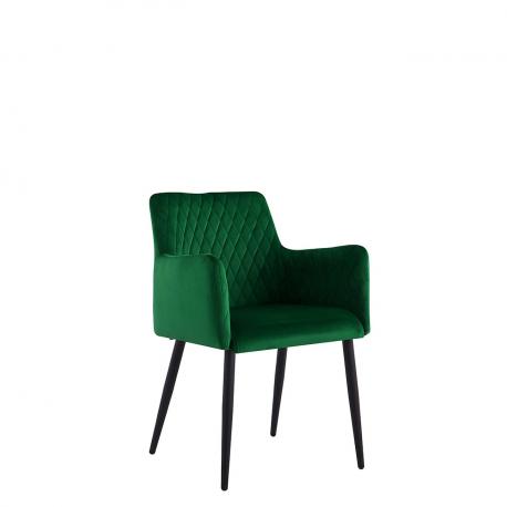 Sada dvou moderních židlí Archie 110