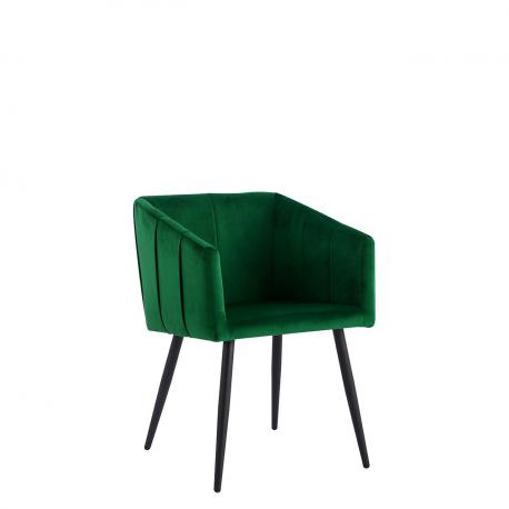 Sada dvou moderních židlí Archie 226