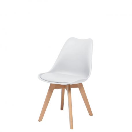Sada dvou moderních židlí Jazz