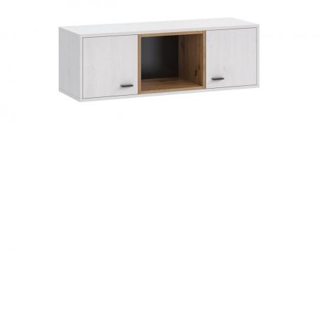 Závěsná skříňka Olier WISZ2D OL07