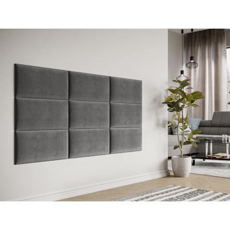 Čalouněný nástěnný panel Pag 60x30