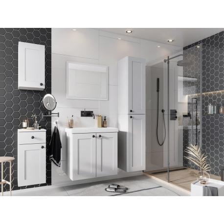Koupelnový nábytek s umyvadlem Ibbien