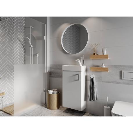 Koupelnová skříňka s umyvadlem Tytus