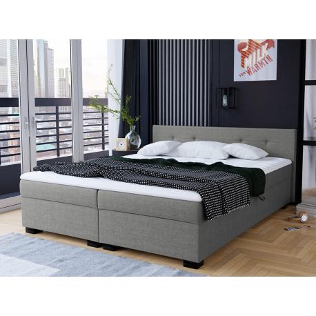 Čalouněná postel Kevin