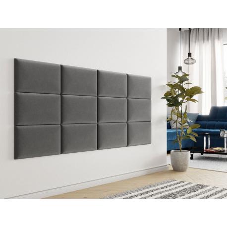 Čalouněný nástěnný panel Pag 50x30