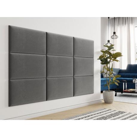 Čalouněný nástěnný panel Pag 70x40