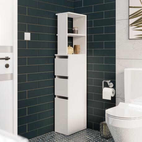 Koupelnová skříňka Milow