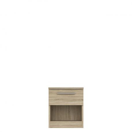 Noční stolek Sergio 05