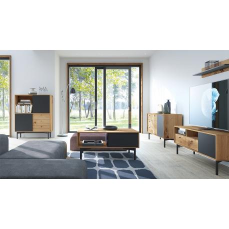 Nábytek do obývacího pokoje Cosmasio I