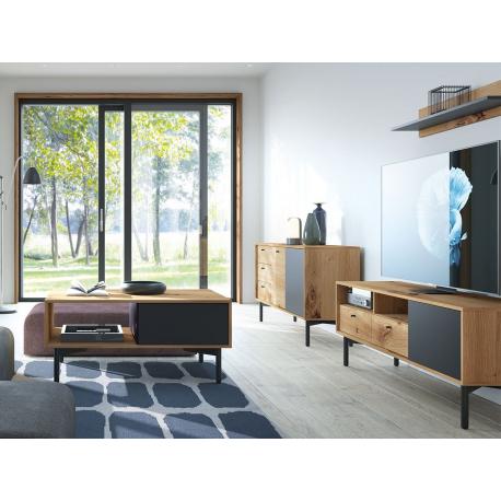 Nábytek do obývacího pokoje Cosmasio II