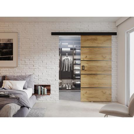 Interiérové posuvné dveře Juwentyn Plus 100