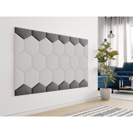 Čalouněný nástěnný panel Lok