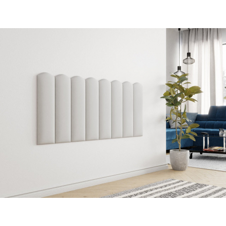 Čalouněný nástěnný panel Kir 70x20