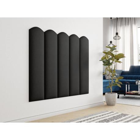 Čalouněný nástěnný panel Kir 120x30