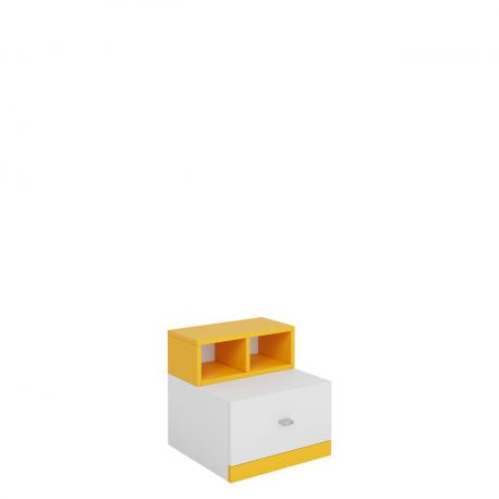 Noční stolek Oblada OB17