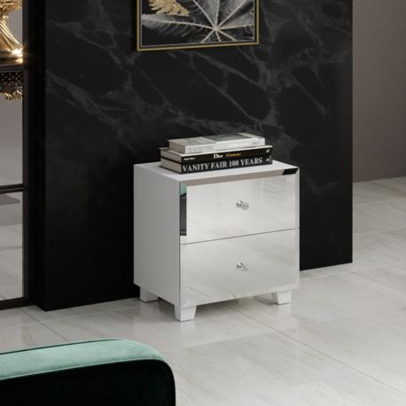 Noční stolek Solur 22