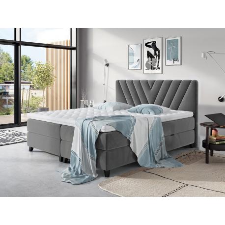 Kontinentální postel Horesja