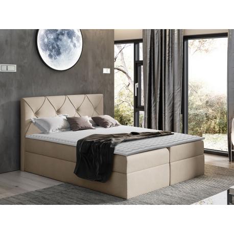 Kontinentální postel Xirious