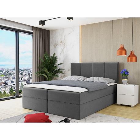 Kontinentální postel Gonzo