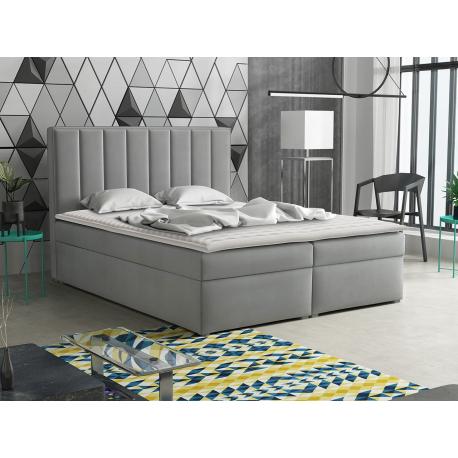 Kontinentální postel Sonden Box