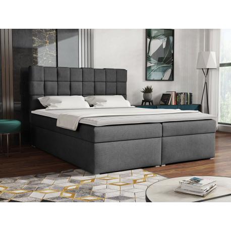 Kontinentální postel Kinec Box
