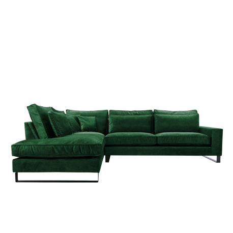 Rohová sedačka Tyzol
