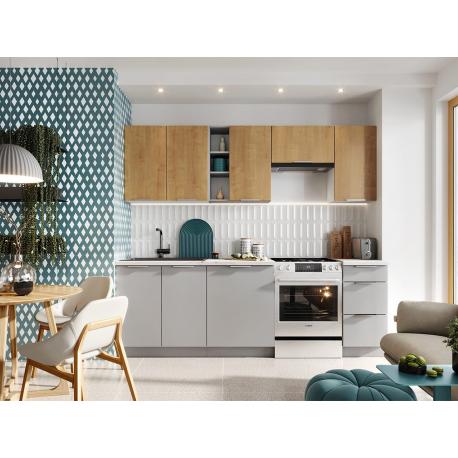 Kuchyňský nábytek Oleica 240