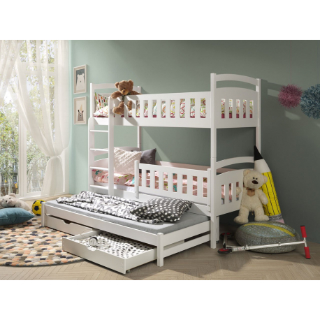 Patrová postel Asopus 80