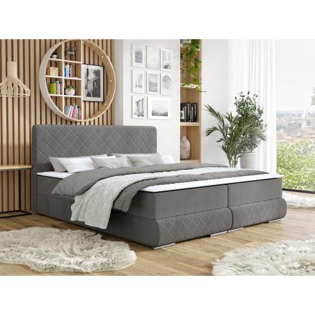 Kontinentální postel Auksencja