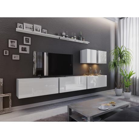 Nábytek do obývacího pokoje Oreox VII