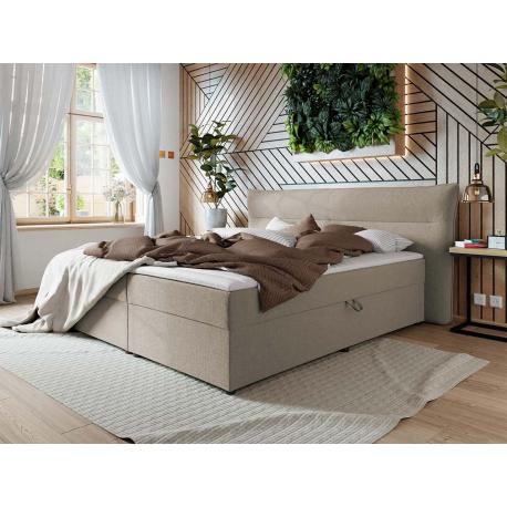 Kontinentální postel Tacjan