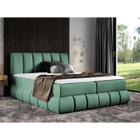 Kontinentální postel Evolito