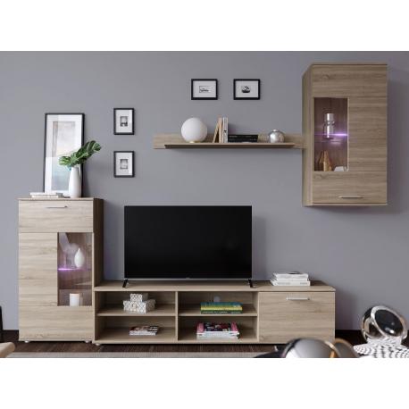 Nábytek do obývacího pokoje Achelois