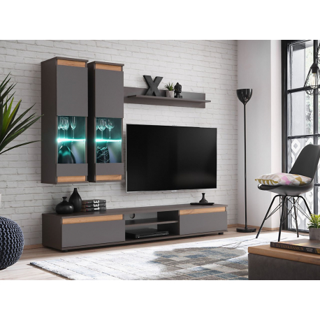 Nábytek do obývacího pokoje Anse