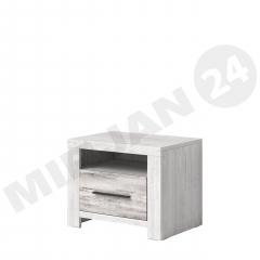 Noční stolek Provence PR22