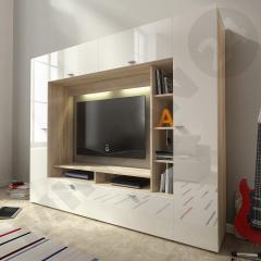 Obývací stěna Rigo