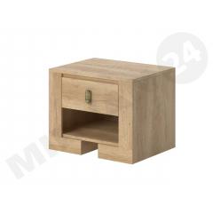 Noční stolek Nora NR13