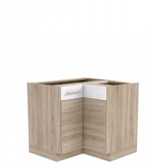 Spodní rohová skříňka Pako MTFN090
