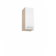 Vysoká závěsná skříňka Cory MTFG130