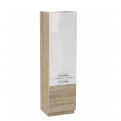 Boční skříňka na ledničku Pako MTFS061