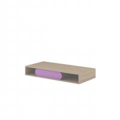 Závěsný psací stůl Liara LI09
