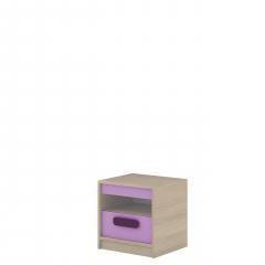 Noční stolek Liara LI11