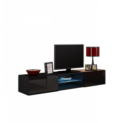 TV stolek Zigo Glass 180