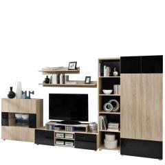 Obývací stěna Deco I