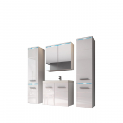 Koupelnový nábytek Jessi II