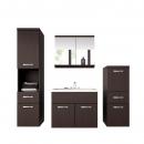 Koupelnový nábytek Lumia I