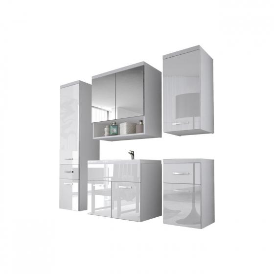 Koupelnový nábytek Lumia II
