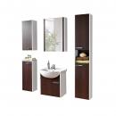 Koupelnový nábytek Bassic
