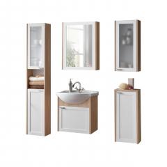 Koupelnový nábytek Petun
