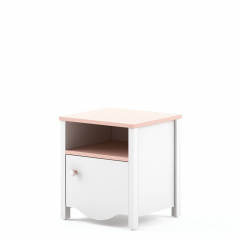 Noční stolek Aimi 1D1S AI-07